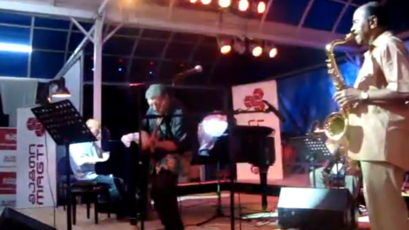 Batumi Jazz Festival 2010